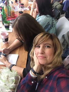 KommaKaffee-Workshop auf der Wubttika 2018 über den richtigen FOKUS beim BLOGGEN #elternblog #socialmedia #blogmarketing